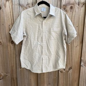 SurfSoul Outfitters Button Down Shirt S